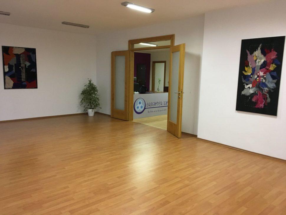 Miestnosť pre semináre aworkshopy