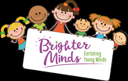 Brighter Minds program pre deti