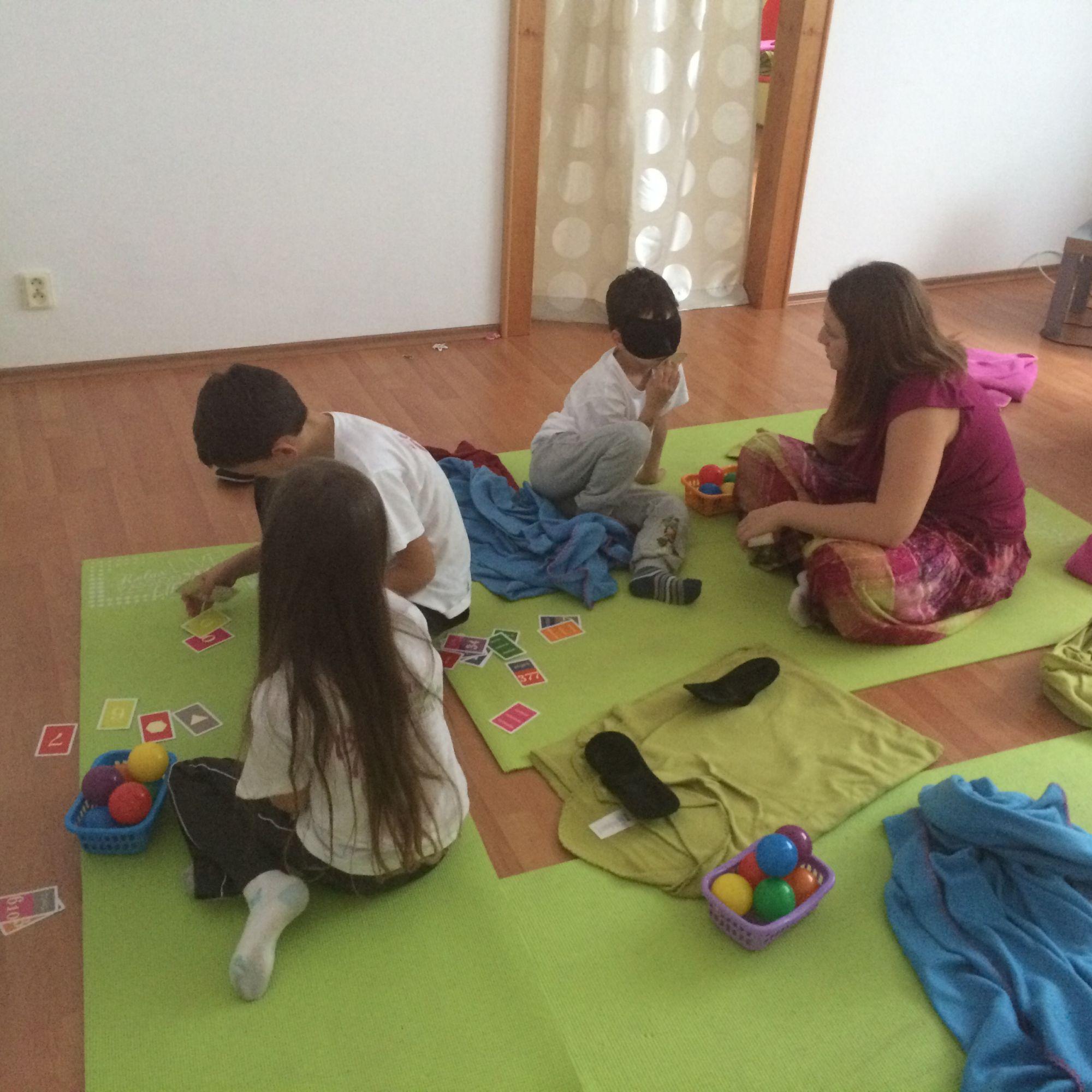 Brighter Minds - bystré amúdre deti Bratislava