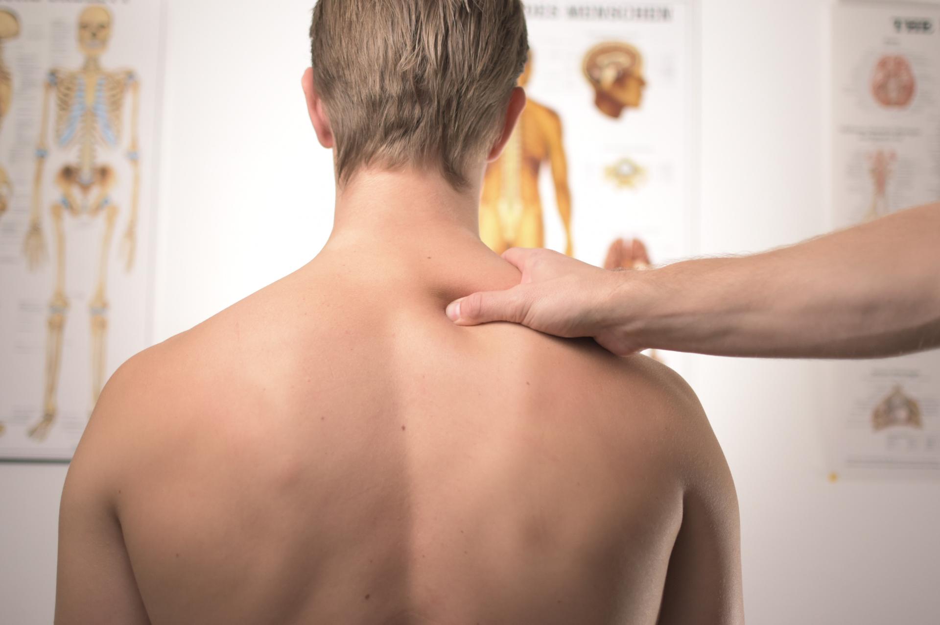 bolesť chrbta akrku zprepracovanie