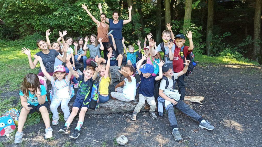 Výlety pre deti Bratislava