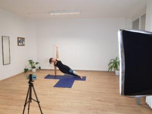 Power yoga Bratislava