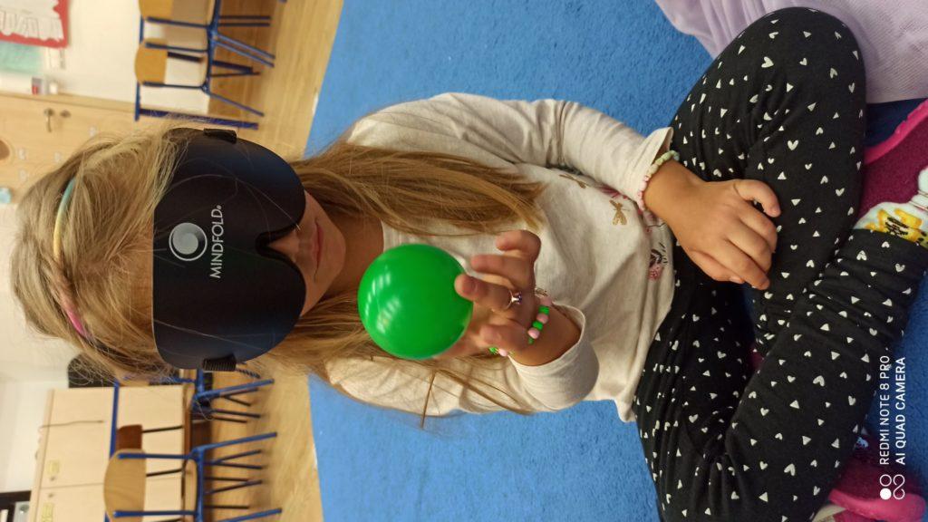 Brighter Minds cvičenie pre deti