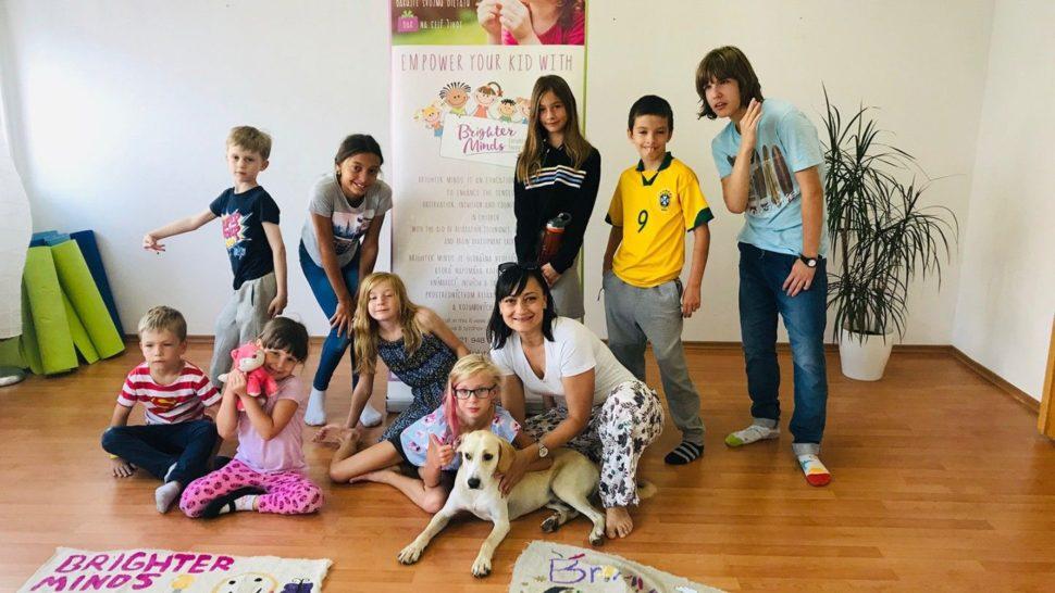 Letné tábory pre deti Bratislava