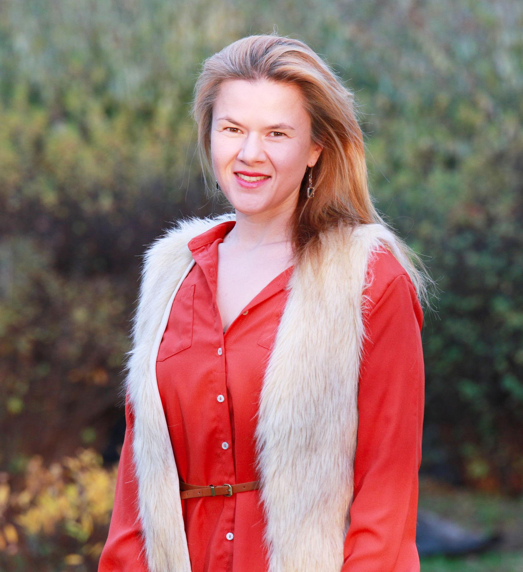 Eva Toth