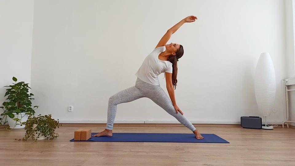 Victoria Fitz - Ayurveda Yoga Bratislava
