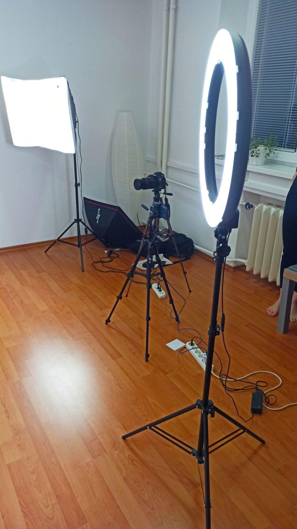 Prenájom svetiel amikrofónu Bratislava