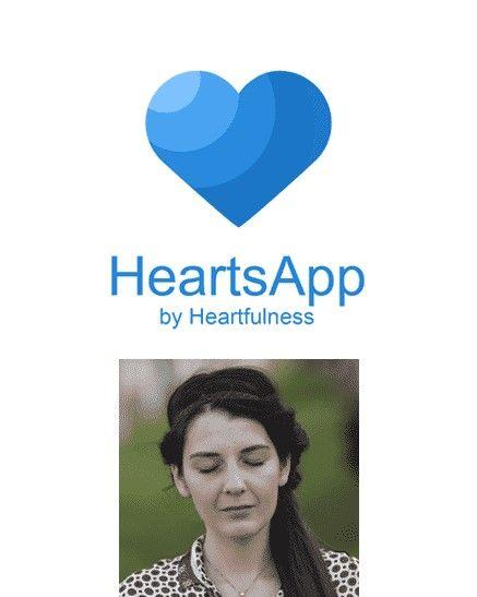 HeartsApp - Herfulness